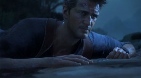 Uncharted 4: A Thief's End Trailer Ends PlayStation E3 Conference