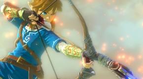 New Zelda Wii U Game Announced, Hyrule Warriors Dated