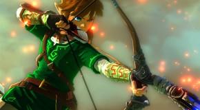 New Zelda Wii U Protagonist is Not a Girl