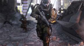 Activision Offers Call of Duty: Advanced Warfare Future Tech Sneak Peak