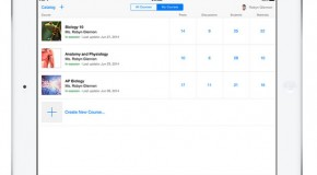 Apple Updating iTunes U With New iPad Features