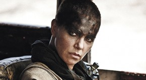 """EW Shares First Look at """"Mad Max: Fury Road"""""""