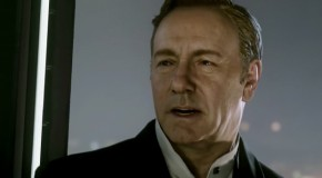 New Call of Duty: Advanced Warfare Dev Diary Preview Highlights Kevin Spacey Acting