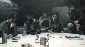Pre-Order Alien Isolation and Play as Original 1979 Movie Cast