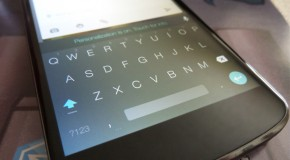 New Android L Keyboard is Ready for Download