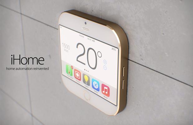 Apple iHome Concept