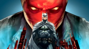 Batman: Arkham Knight Red Hood DLC Pre-Order Bonus Leaks