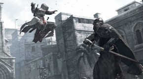 UPlay Leak Shows Off Assassin's Creed: Memories iOS Game