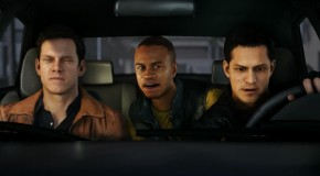 Battlefield Hardline Turns to Hollywood to Help Shape Story