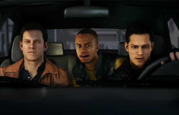 Battlefield hardline actors