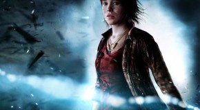 Beyond: Two Souls Director's Cut Coming to PS4?
