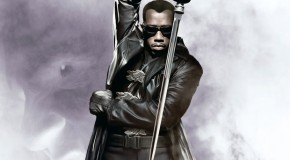 Wesley Snipes Wants A Crack at 'Blade 4'