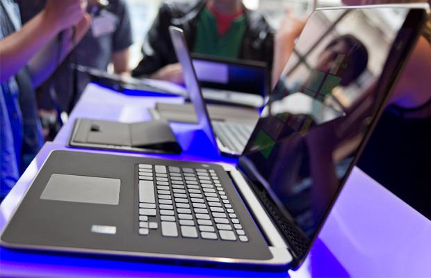 Buying a laptop