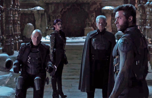 Days of Future Past Rogue