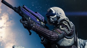 Bungie Reveals Destiny Twilight Gap Video Detailing New Crucible Map and Gameplay