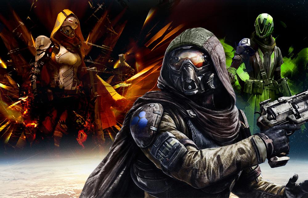 Destiny-Game v2