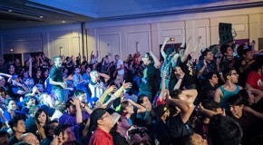 The Biggest Upsets at EVO 2014