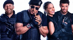 "Reason for ""Expendables 3"" PG-13 Rating Finally Revealed"