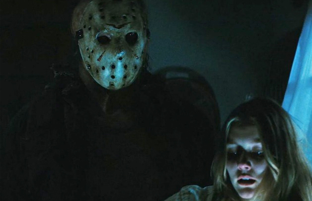 Friday the 13th 2015
