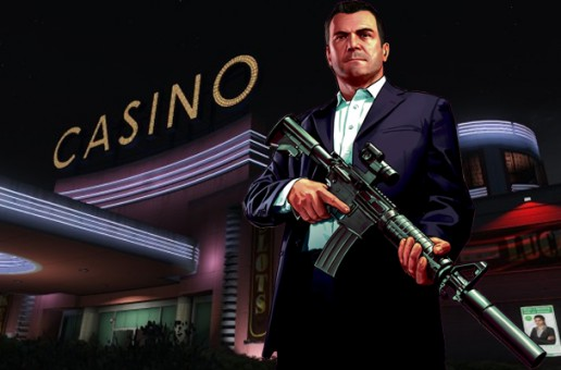 Possible GTA V DLC Features Leaked in Source Code