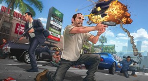 GTA V Release Date for PS4, PC, and Xbox One Leaked Online