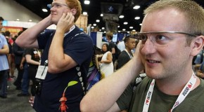 Google Glass Banned from Comic-Con Film and TV Panels