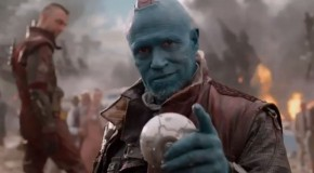 """""""Guardians of the Galaxy"""" Extended Trailer & New TV Spot Unload New Footage"""