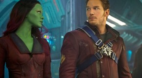 New 'Guardians of the Galaxy' Clip Invites Gamora to Dance