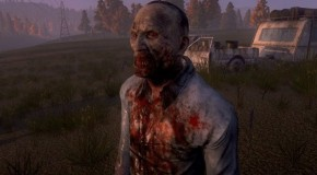 H1Z1 Zombie Survival MMO Brings the Scare in New Gameplay Video