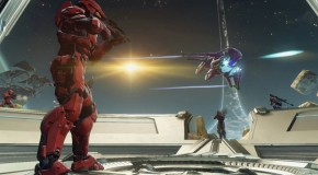 Halo: The Master Chief Collection to Feature Major Halo 2 Anniversary Multiplayer Update