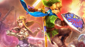 Hyrule Warriors Preview – Boss Battles, Co-Op Play, and Playable Characters
