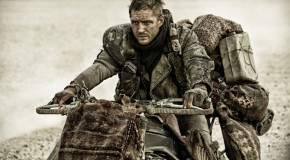 "A Sequel to ""Mad Max: Fury Road"" is Already Underway"