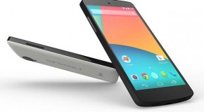 Motorola Reportedly Working on New 5.9-inch Nexus Phone Codenamed 'Shamu'
