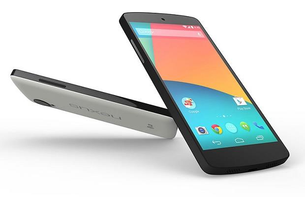 Motorola Nexus Shamu