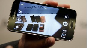 Samsung Factory Robbed of $36 Million in Devices