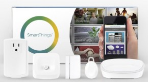 Samsung Moving into Smart Home Sector With $200 Million Bid of SmartThings