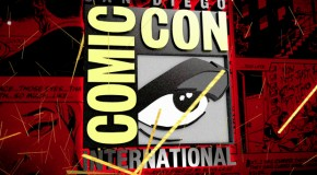 10 Things You Can't Miss at San Diego Comic-Con 2014