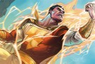 Dwayne 'The Rock' Johnson Drops New Hints on 'Shazam' Movie
