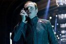 Simon Pegg Suggests His Voice Might Only Appear in 'Star Wars: Episode VII'