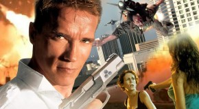 25 Things You Didn't Know About True Lies