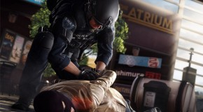 EA Delays Battlefield Hardline Until 2015