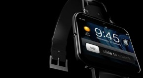 Apple's Killer Feature for iWatch Could Be Voice Messaging