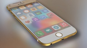 This Awesome-Looking iPhone 6 Concept Designed From Latest Leaks
