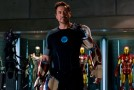 Robert Downey Jr. Contemplating Return for 'Iron Man 4′