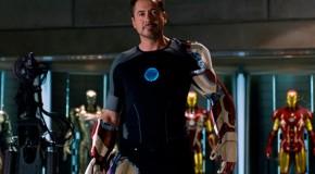 Robert Downey Jr. Contemplating Return for 'Iron Man 4'