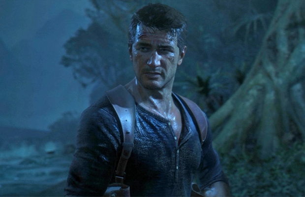 uncharted 4 FPS