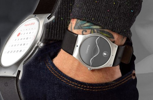 Apple Might Not Ship the iWatch Till 2015