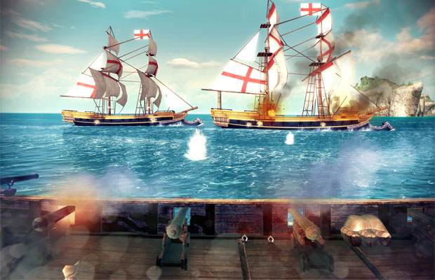 Assassins Creed Pirates ios