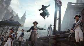 Assassin's Creed Unity Time Attack Mode Welcomes A Few Surprises