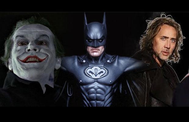 Batman Triumphant